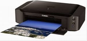 Canon Pixma iP8770 Driver Download